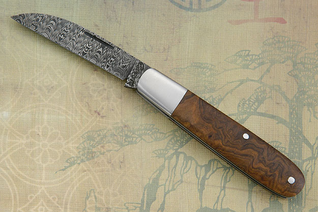 Mallee Root and Sharkstooth Folder