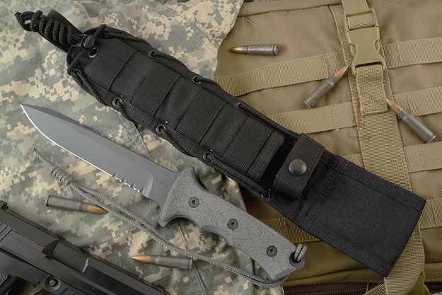 Green Beret (7 inch)