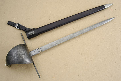 Main-Gauche Parrying Dagger