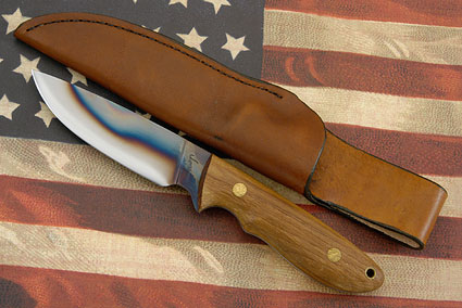 Pine Creek Hunter with Teak