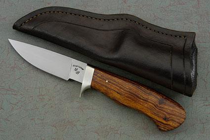 Ironwood Hunter