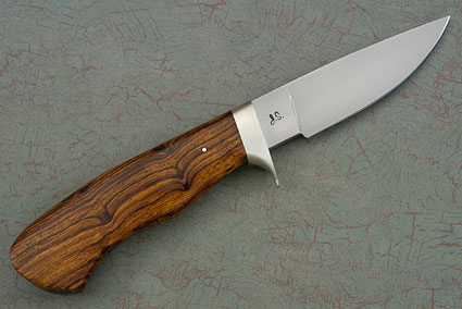 Ironwood Hunter