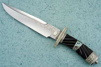 Custom Art Knife Custom knives  art knives Custom Art Knife