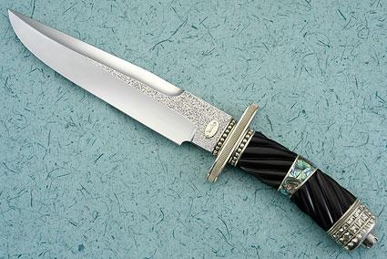Custom Art Knife Custom knives  art knives Custom Art Knife