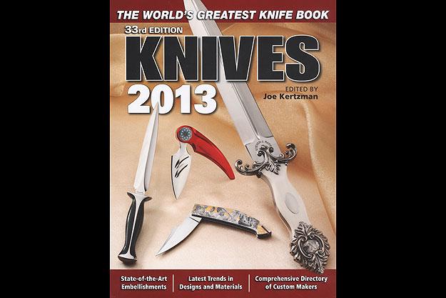 Knives 2013