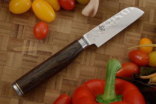 Shun Premier Vegetable Parer - 3-1/4 in. (TDM0714)