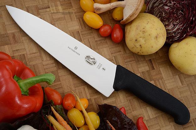 Victorinox Fibrox Chef's Knife - 8 in. (40520)
