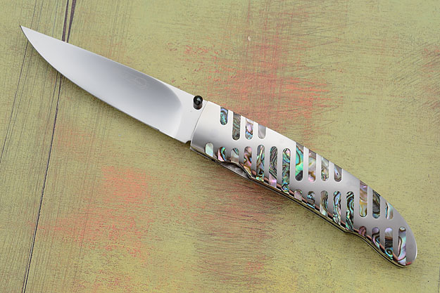 Abalone Interframe Folder