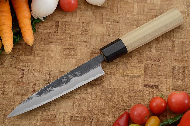 Utility Knife (Koyanagi) - 5-1/3 in. (135mm), Traditional Handle