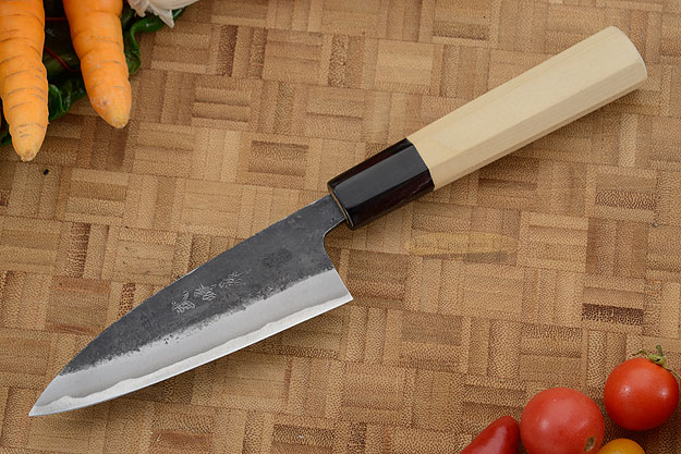 Wide Petty (Kobocho) - 4-1/8 in. (105mm), Traditional Handle
