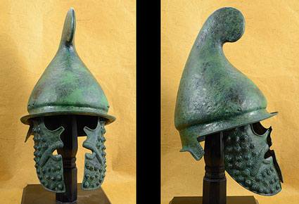 Phrygian Helm
