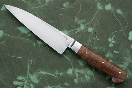 Petit Gyuto/Utility Knife (5-1/8