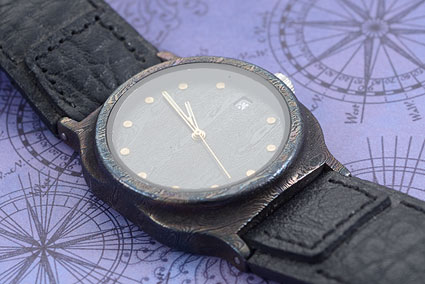 Damascus Automatic Timepiece