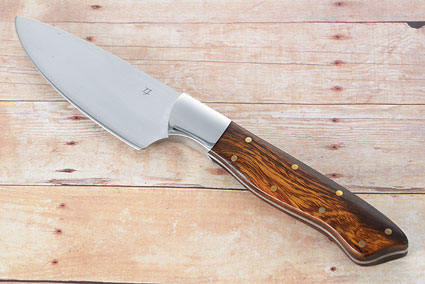 Paring Knife (3-1/3 in.) with Ironwood
