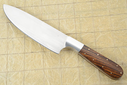 Chef's Knife (6-1/2 in.) with Ironwood