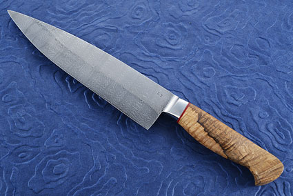 Chef's Knife (8