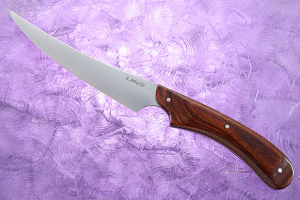 Boning Knife (6 in.) with Cocobolo DymondWood