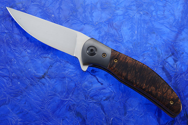 Bingalor Flipper with Koa