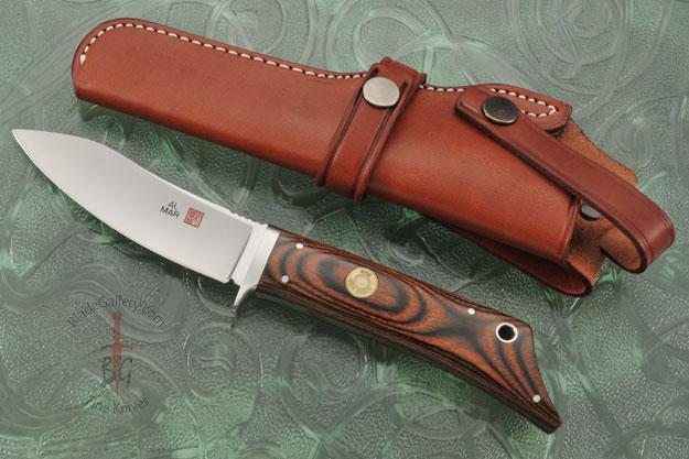 Gunstock V (Model 8505) - #120 of 200 made - VERY RARE!!