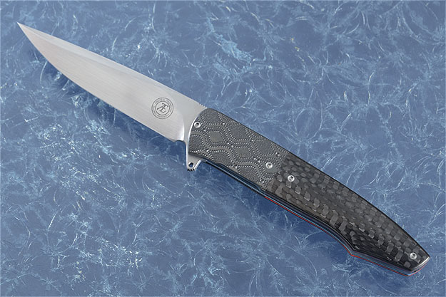 L19S Flipper with Carbon Fiber
