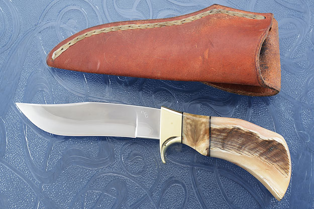 Pronghorn Fighter (5-1/4 in)