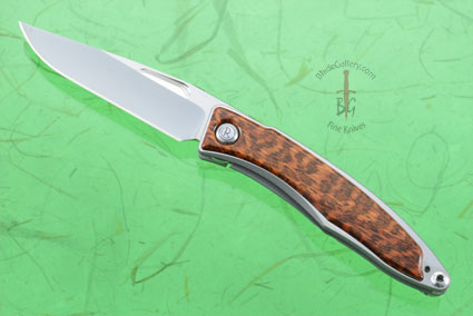 Mnandi with Snakewood