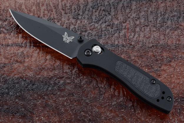 Sequel (707BK), Black Blade