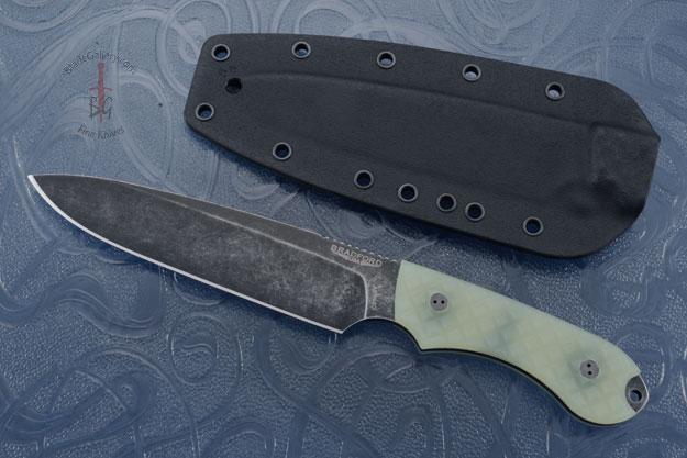 Guardian 6 - Ghost G10, Nimbus Blade, Sabre Grind