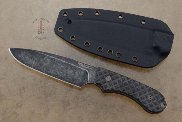 Guardian 5 - Carbon Fiber, Nimbus Blade