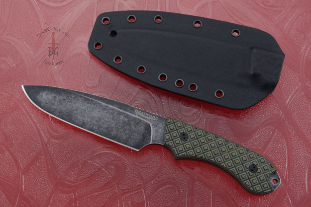 Guardian 5 - Camo G10, Nimbus Blade, Sabre Grind