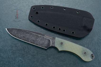 Guardian 5 - Ghost G10, Nimbus Blade, Sabre Grind