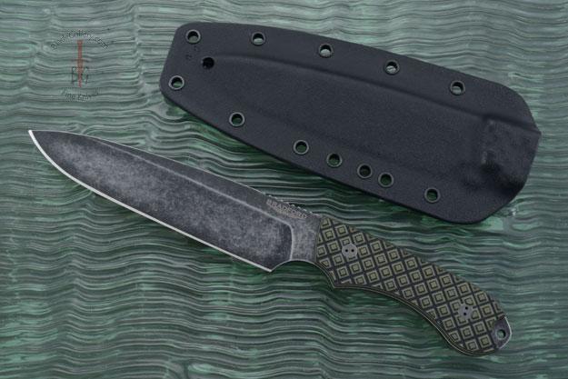 Guardian 6 - Camo G10, Nimbus Blade