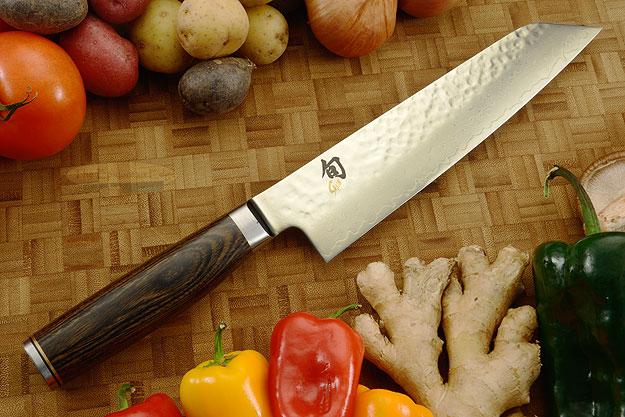 Shun Premier Chef's Knife/Kiritsuke - 8 in. (TDM0771)