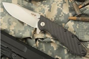 BladeGallery: Fine handmade custom knives, art knives
