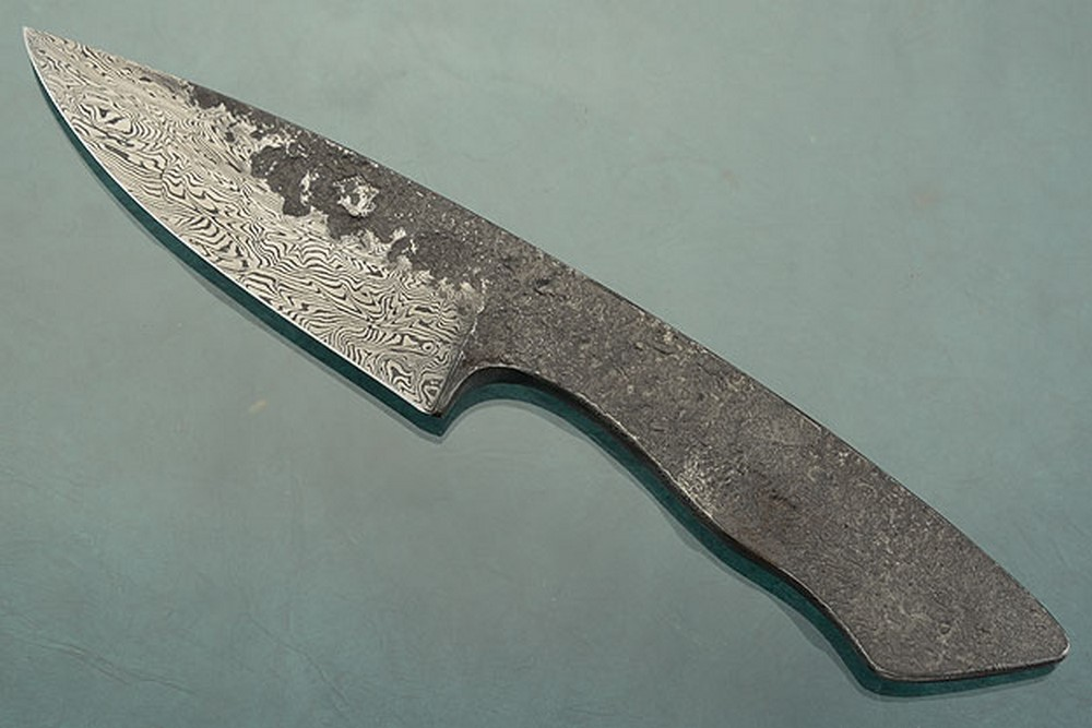 Brute de Forge Damascus Hunter