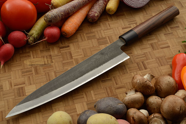 Chef's Knife (Gyuto) - 9-1/2 in. (240mm) - Aogami Super