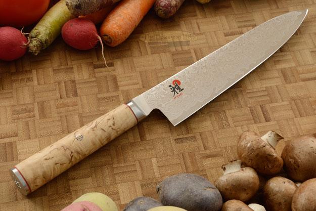 Chef's Knife, 8 in. (34373-203)