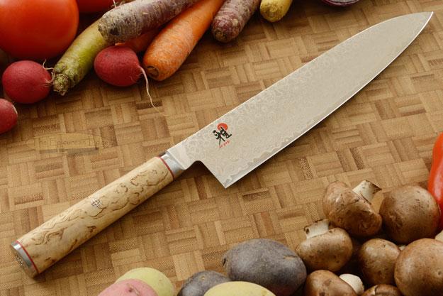 Chef's Knife, 9 in. (34373-243)