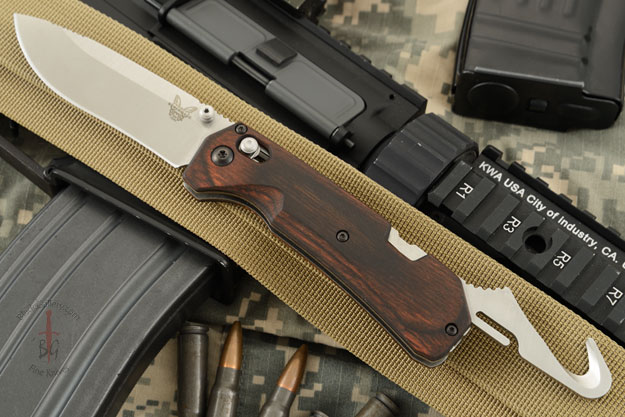 Grizzly Creek Folder (15060-2 ) - Hunt