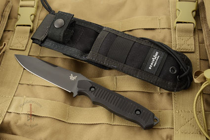 Nimravus (140BK), Black Blade
