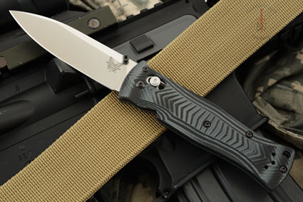 Pardue AXIS Folding Knife (531)