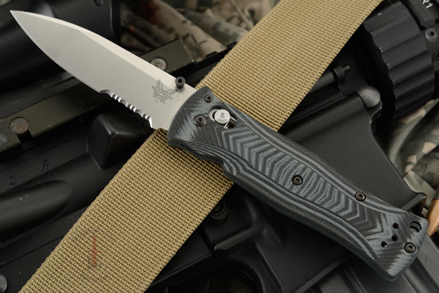 Pardue AXIS Folding Knife (531S)