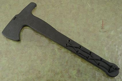 Hammer Combat Axe - Trainer