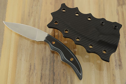 Batwing with Gray/Black G10