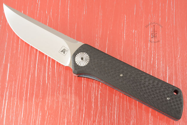 Custom Warrior One LMD (IKBS)