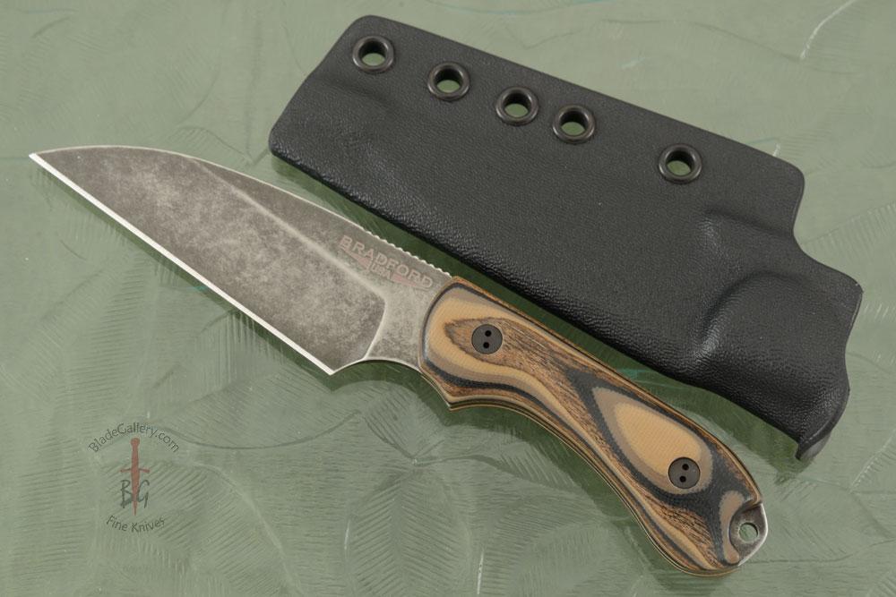 Guardian 3 - 3D G-Wood, Nimbus Blade, Wharncliffe