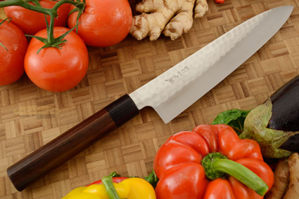 Tsuchime SLD (Stainless Steel) Chef's Knife - Gyuto - 8-1/4 in. (210mm)
