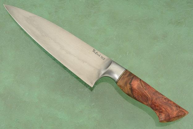 Honyaki Chef's Knife (7-3/4