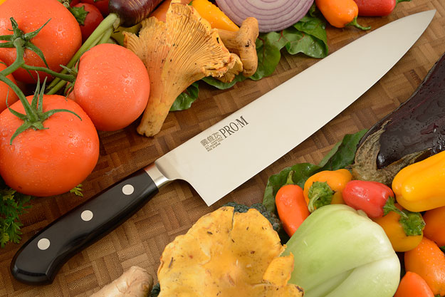 Pro-M Chef's Knife - Gyuto - (270mm / 10-1/3 in)
