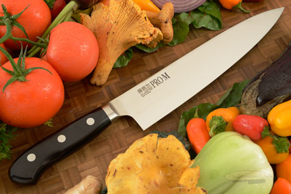 Pro-M Chef's Knife - Gyuto - (240mm / 9-1/2 in)